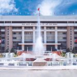 Vietnam National University HCMC