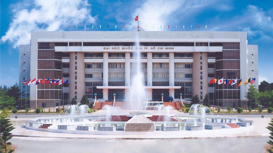 Vietnam National University HCMC