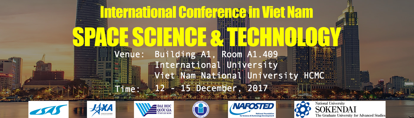 Space Science and Technology Conference